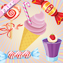 Cupcake Games for Toddlers Kid icon
