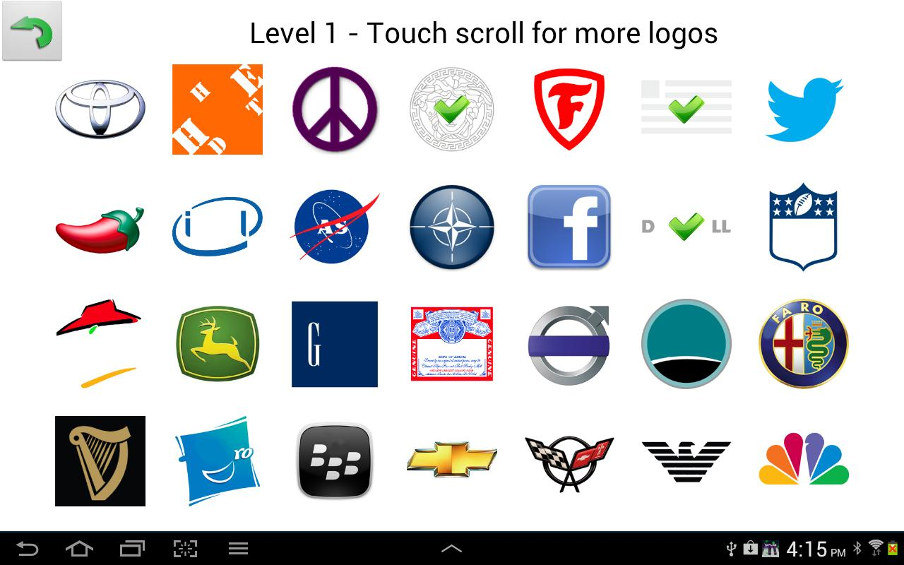 the logos quiz 174 � android apps on google play