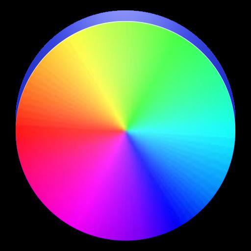 学习的颜色