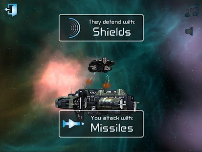 WarSpace Multiplayer Strategy - screenshot thumbnail