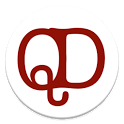 QuickDict (overlay dictionary) icon