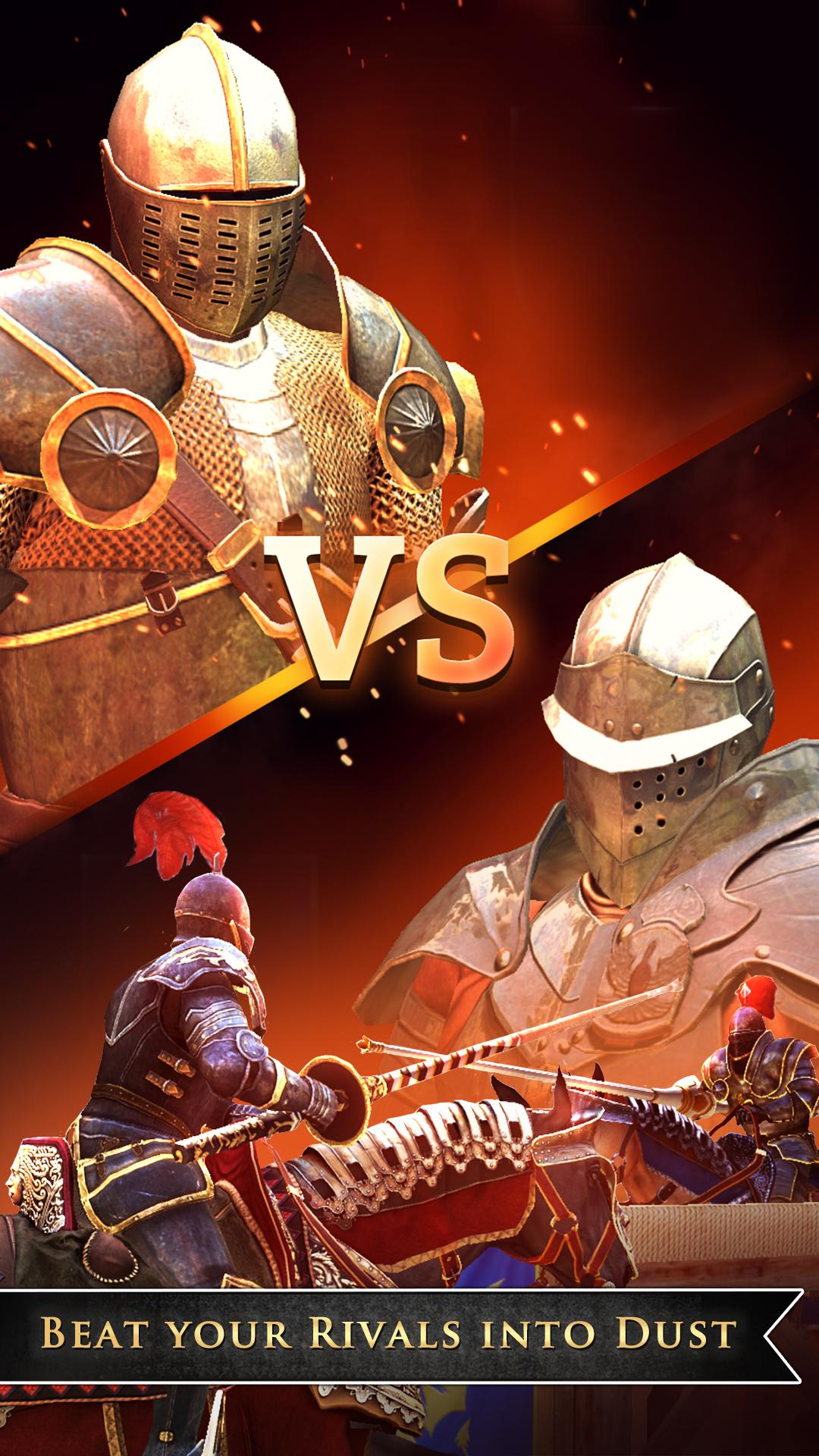 Rival Knights screenshot #3