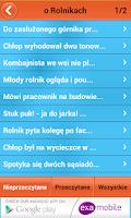 Screenshot of Kawały i Dowcipy