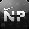 Nike Premium+ logo