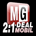 Mobile-Gutscheine.de icon
