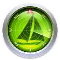 Boat Beacon – AIS Navigation logo