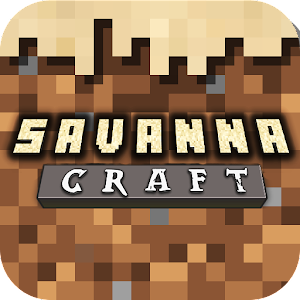 Savanna Craft for PC and MAC