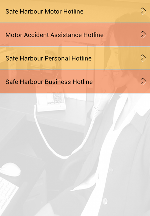 Safe Harbour SG- screenshot