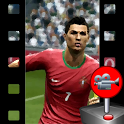 YVGuide: PES 2013 Legend w/CR7 icon