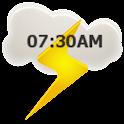 WeatherAlarm logo