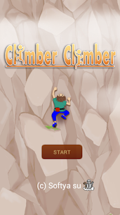 Climber Climber- screenshot thumbnail