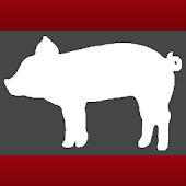 NU Pork Anatomy