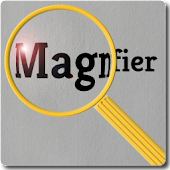 Magnifier - free 3D lens
