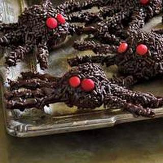 Tarantula Cookies