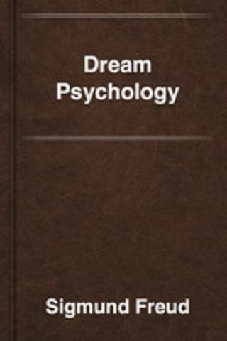 Dream Psychology - screenshot