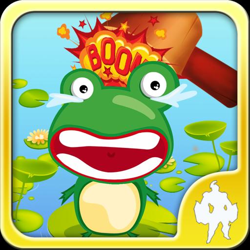 Beat frog 休閒 App LOGO-硬是要APP