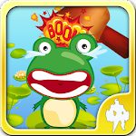 Beat Frog - Simple Serial