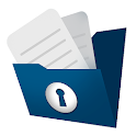 Secure Doc Sender icon