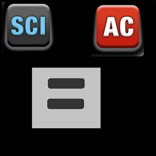 آلة حاسبة علمية 教育 App LOGO-硬是要APP
