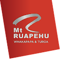 Mt Ruapehu Snow Report icon