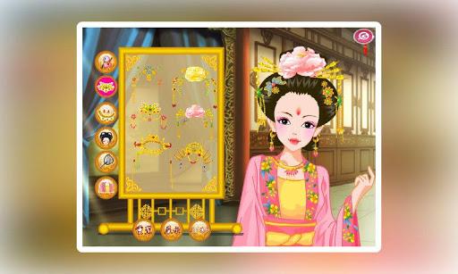 Princess Of Tang
