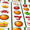 Gratuit Machine - Fruits Mega icon
