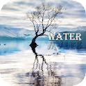 Water Reflection icon
