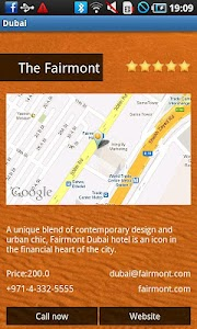 Dubai Travel Guide screenshot 4