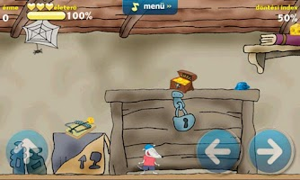 Screenshot of K&H – Vigyázz, Kész, Pénz!