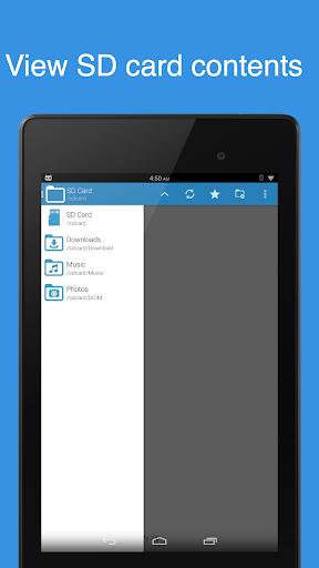 【免費商業App】File Master-APP點子