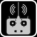 FrSky Dashboard logo
