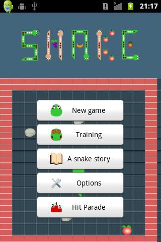 Snake Free- screenshot