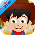 Games for Toddlers Free icon