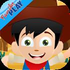 Juegos para Niños Gratis icon
