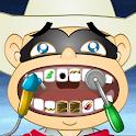 Crazy Little Dentist Office
