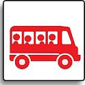 金門公車 logo