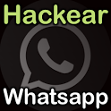 Hackear Whatsapp icon