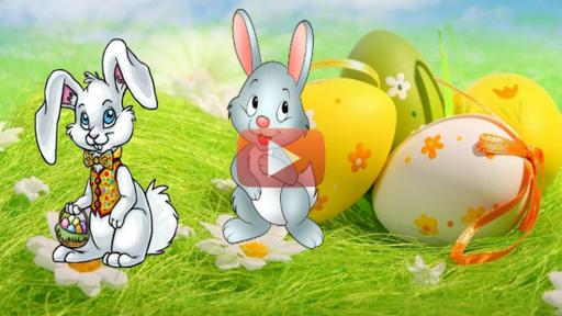 Ronda de los Conejos Infantil