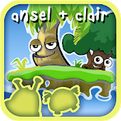 Ansel and Clair: Green Island