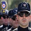 Polis Siren Telsiz Zil Sesleri icon