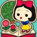 i3D Books Snow White icon