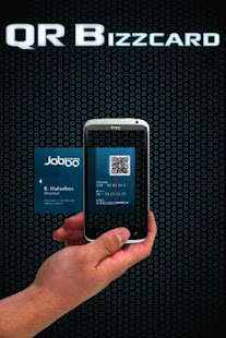QR BUSINESS CARD (QR BIZZCARD) - screenshot thumbnail