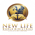 New Life World Ministries icon