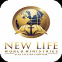 New Life World Ministries icon