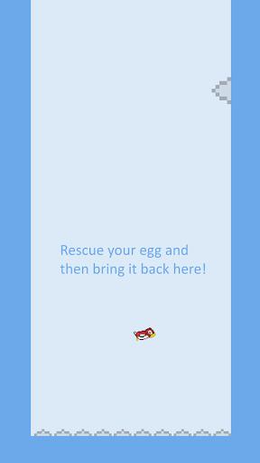 Birdy Climb Rescue