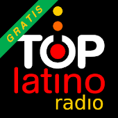 Top Latino Radio (Lite)