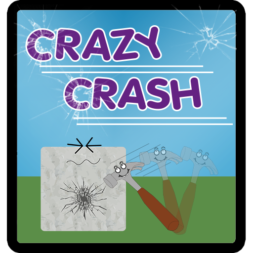 Crazy Crash TAMAGO
