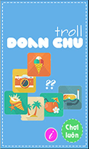 Troll Doan Chu