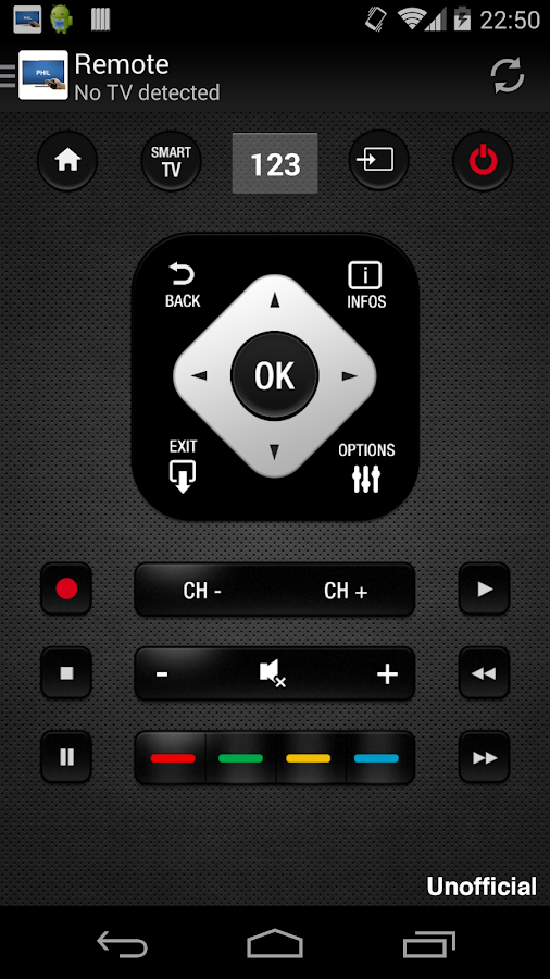 philips tv remote input button. remote for philips tv- screenshot tv input button