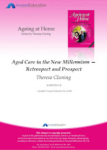 Aged Care in the New Millennium - Retrospect & Prospect